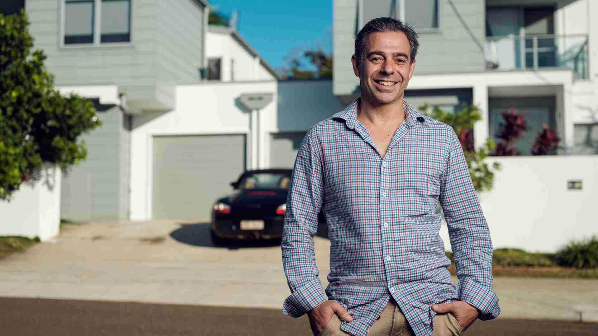 Developer's campaign to make negative gearing obsolete