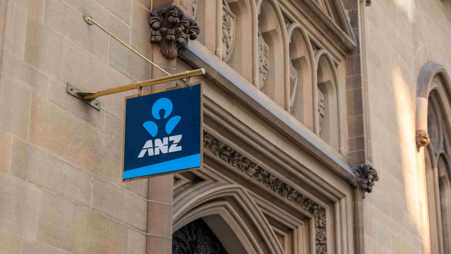 ANZ taking heat for fixed-rate increase