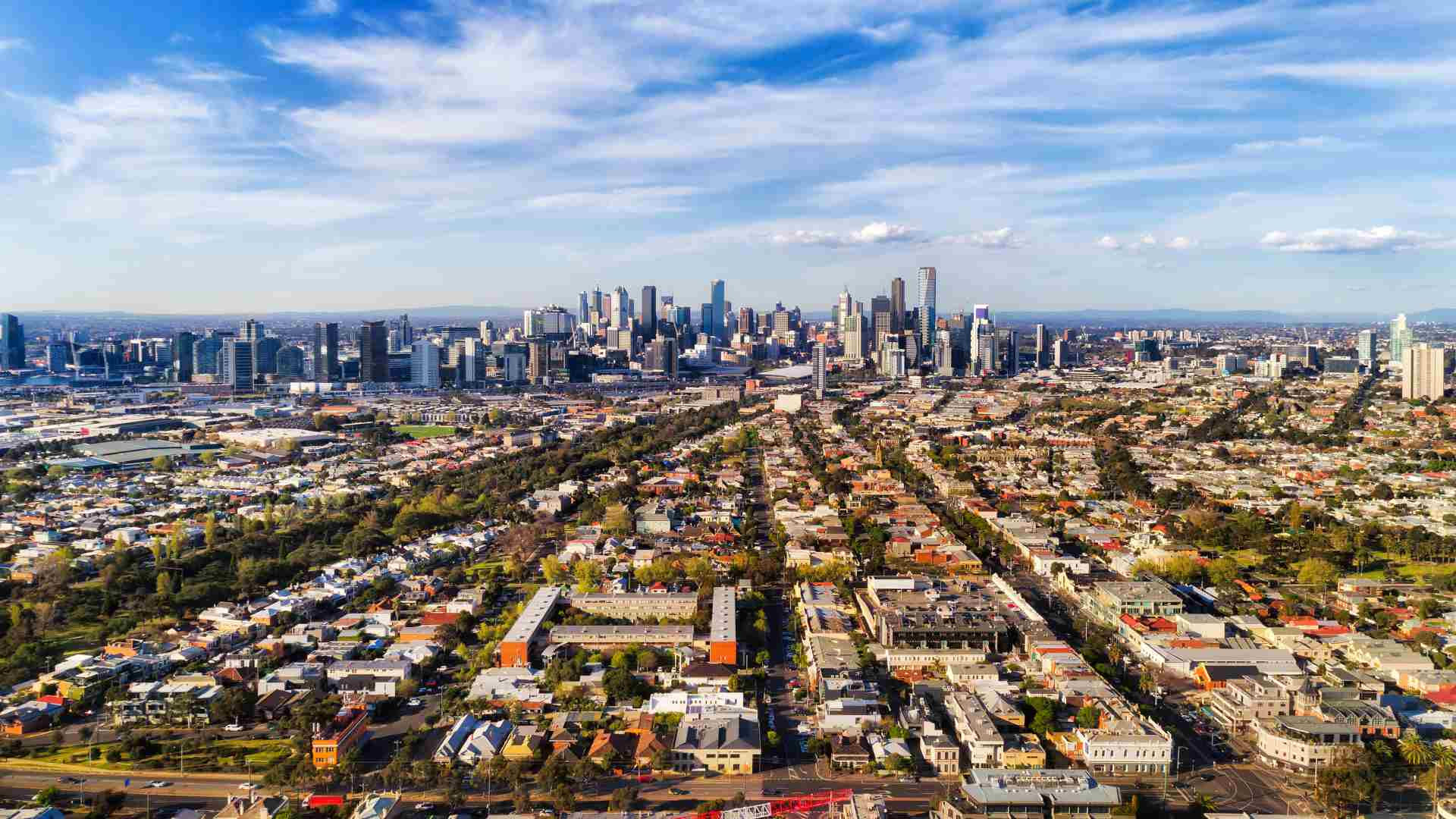 Melbourne spotlight - how to tell when the market will turn