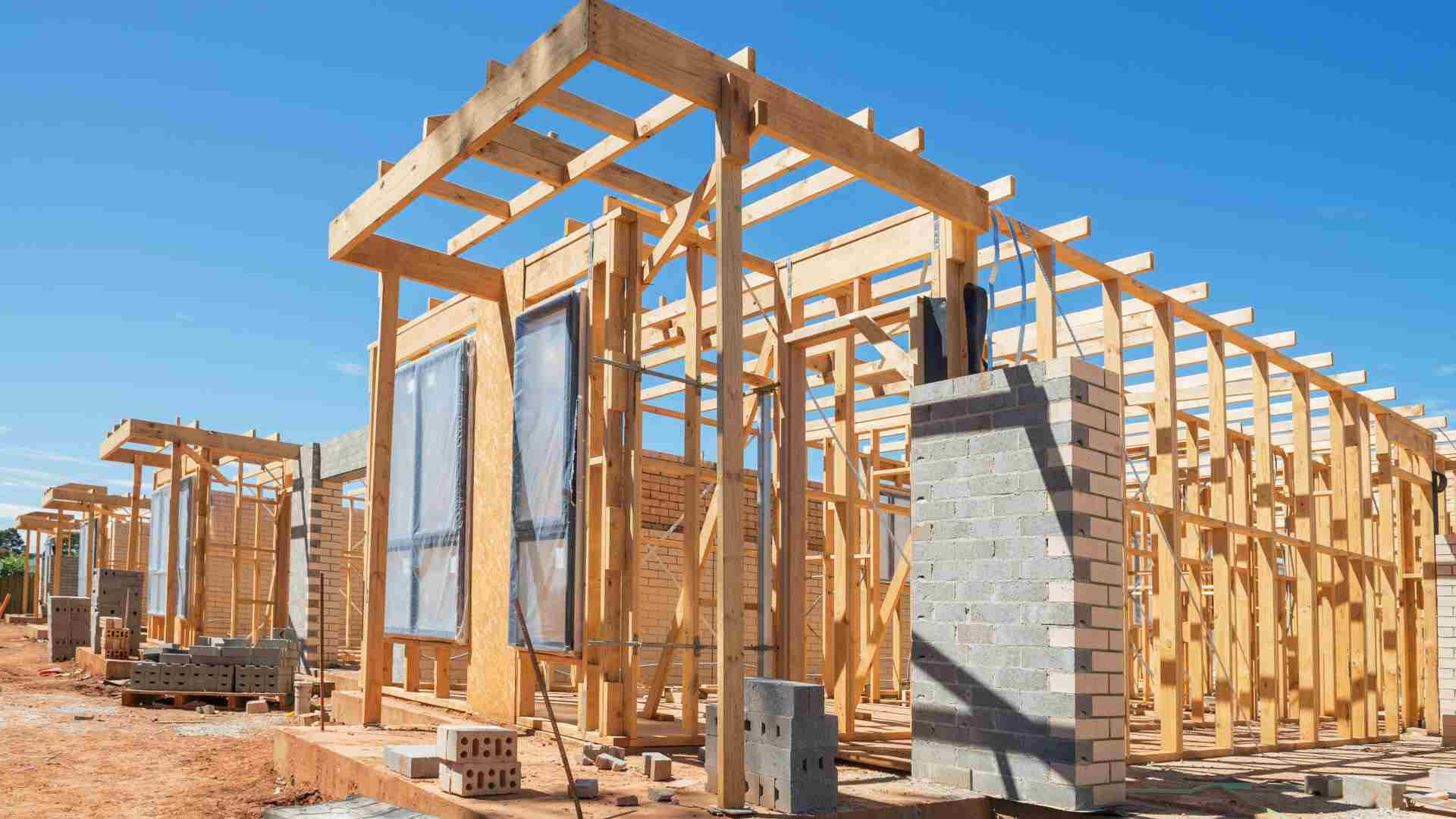 Homebuilders to lead recovery with $688m boost