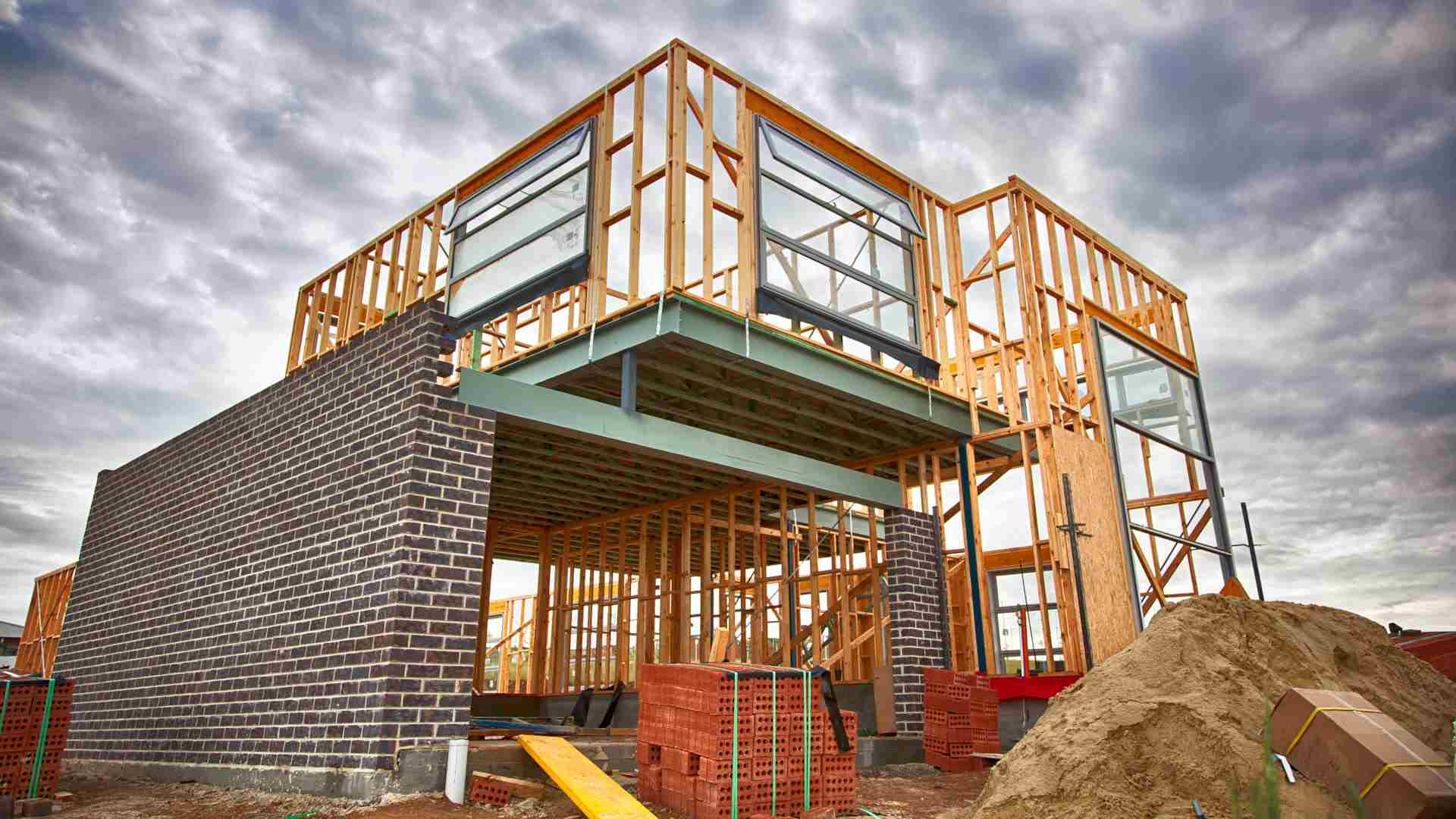 Critics say few likely to qualify for HomeBuilder grants
