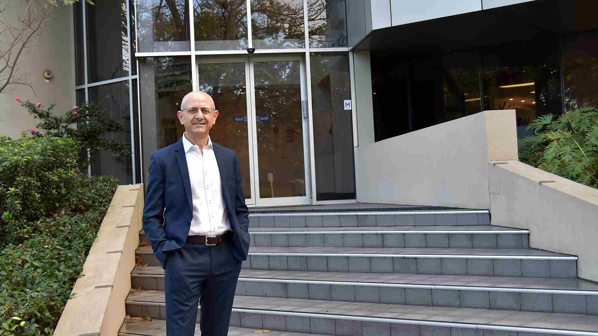 Investor in Focus - John Monaco