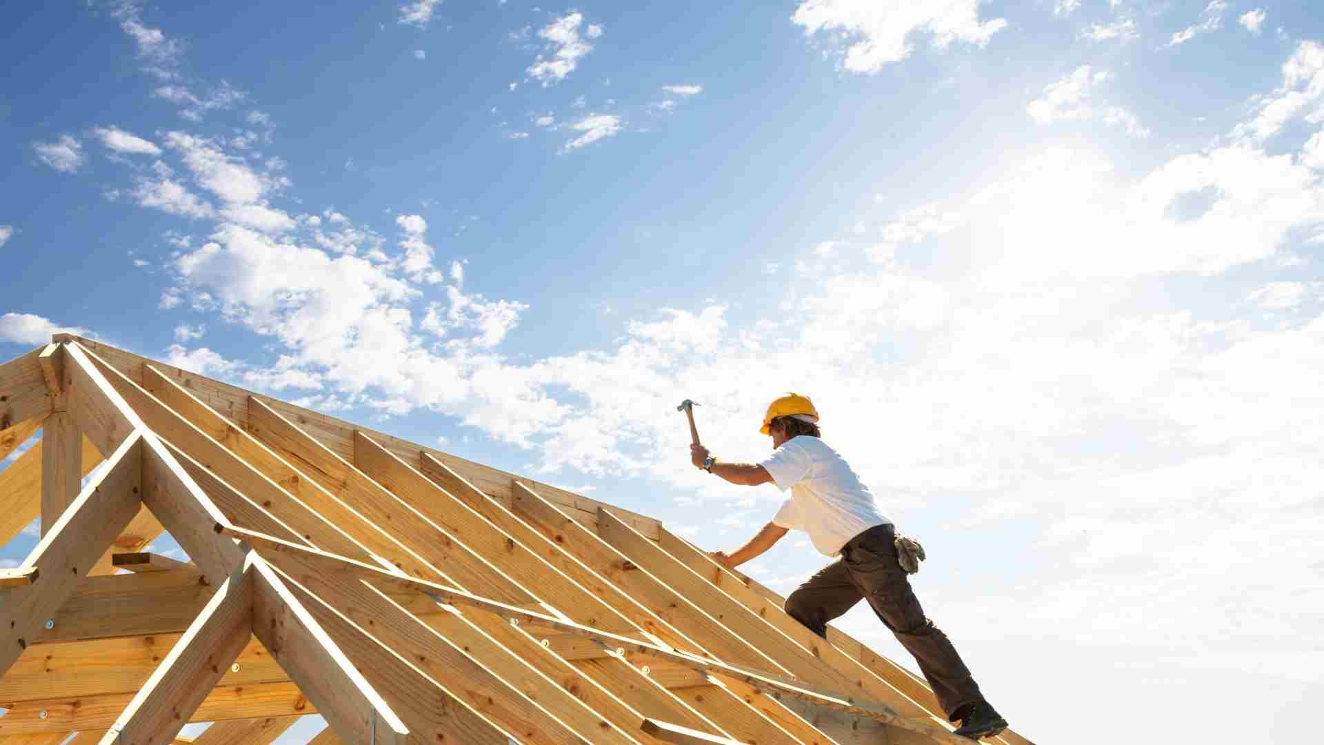 HomeBuilder grants driving rebound in new home sales