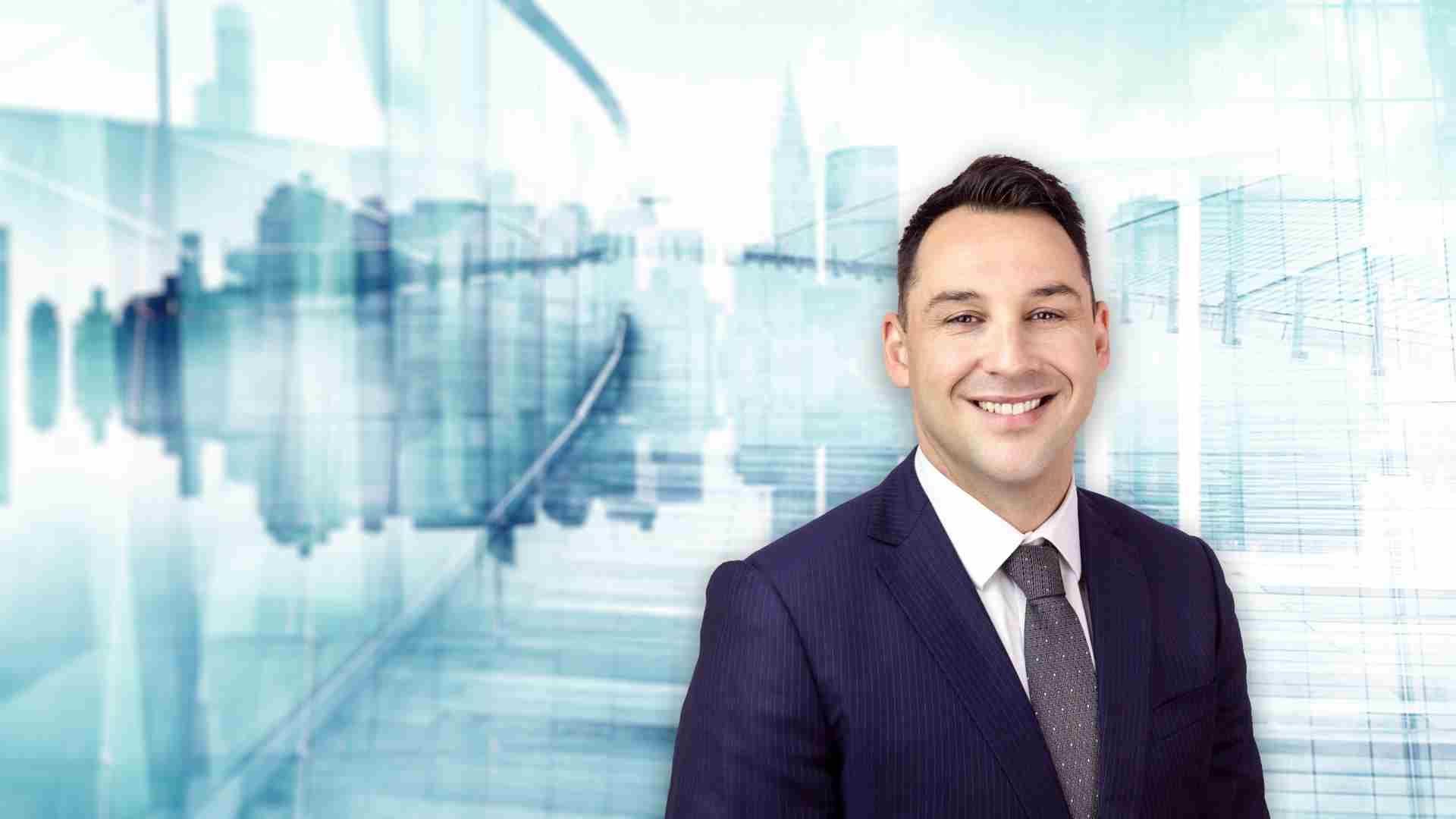 Expert in Focus - Michael Bartier