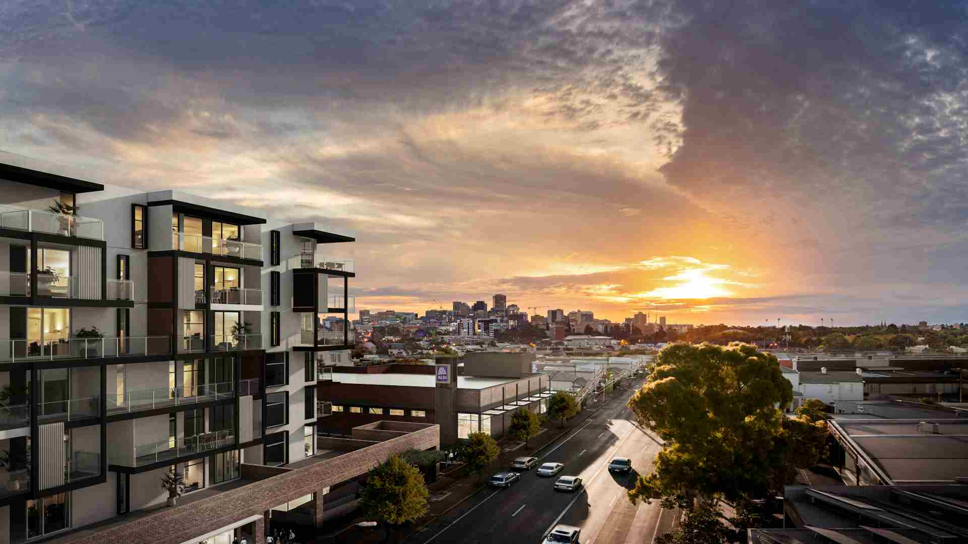Buildtec sees bright future in Adelaide property