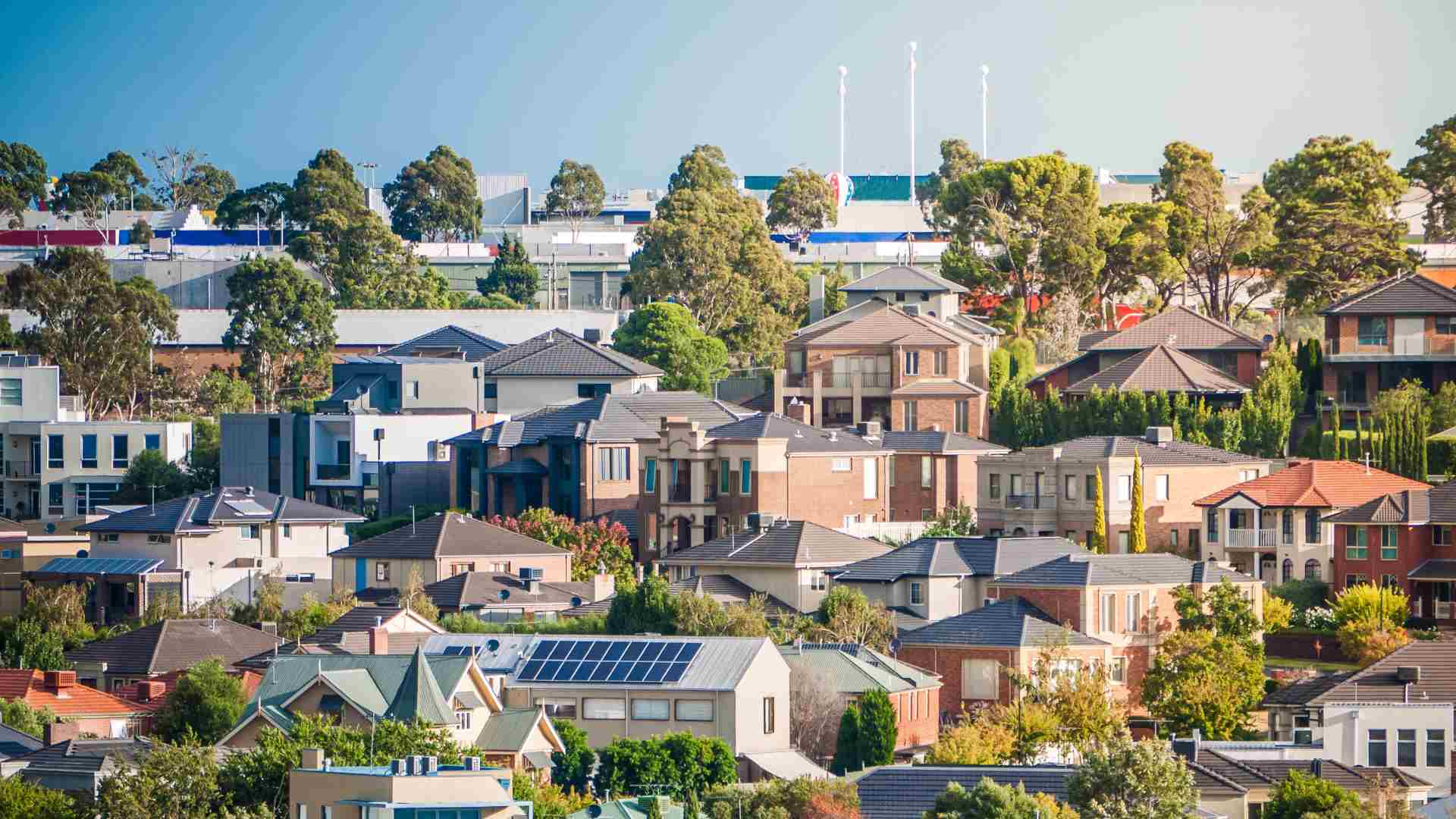Melbourne values stable despite COVID dip