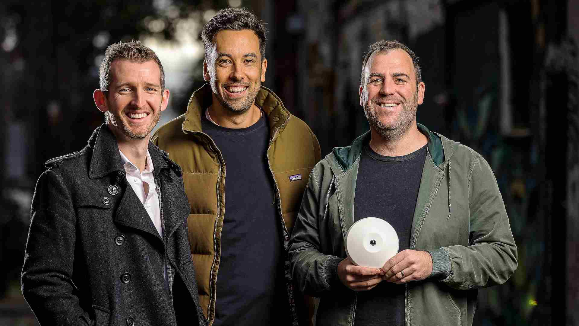 Melbourne startup hones in on future office use