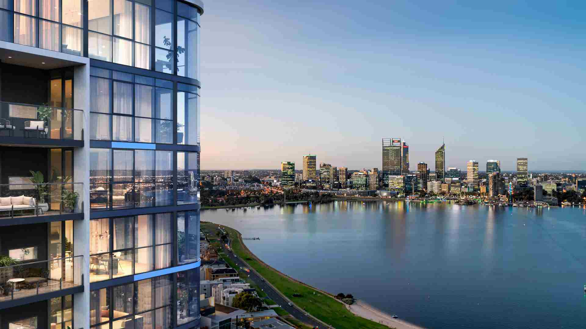 Positive prospects for Perth property