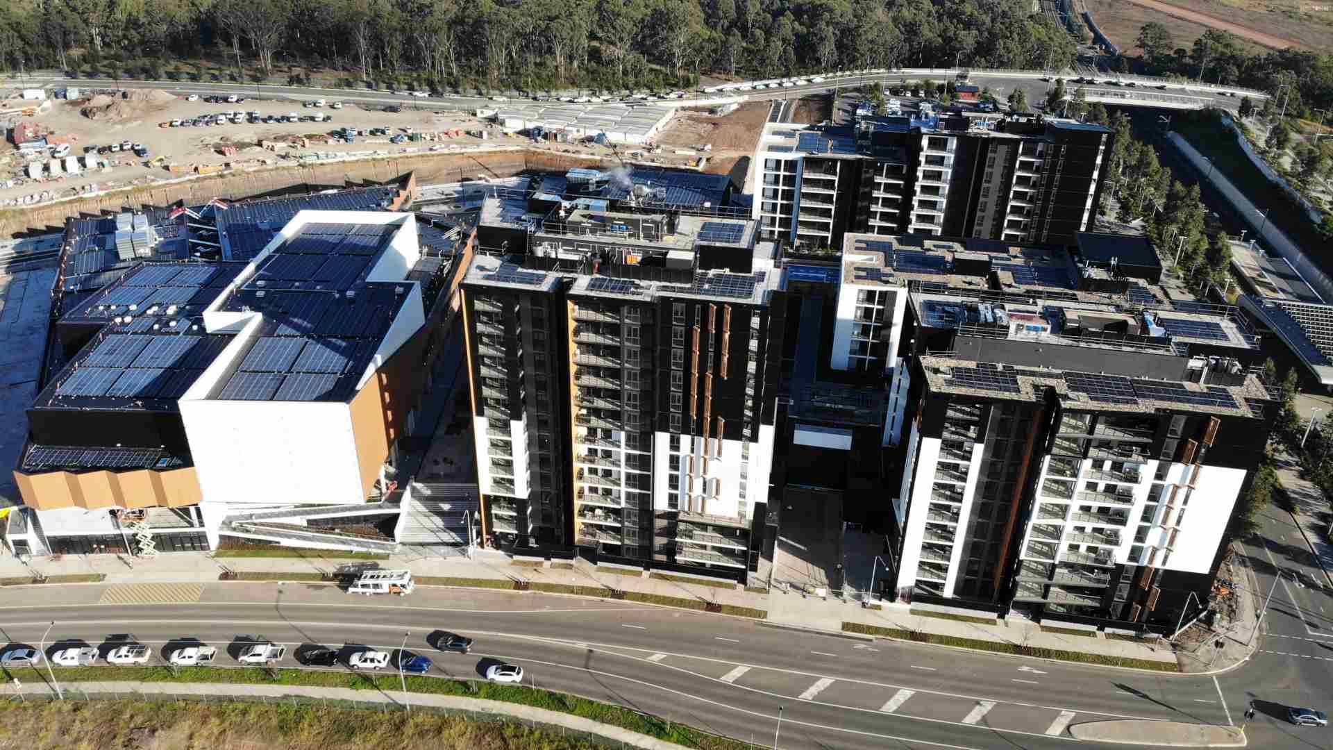 Tenants, investors descend on south west Sydney