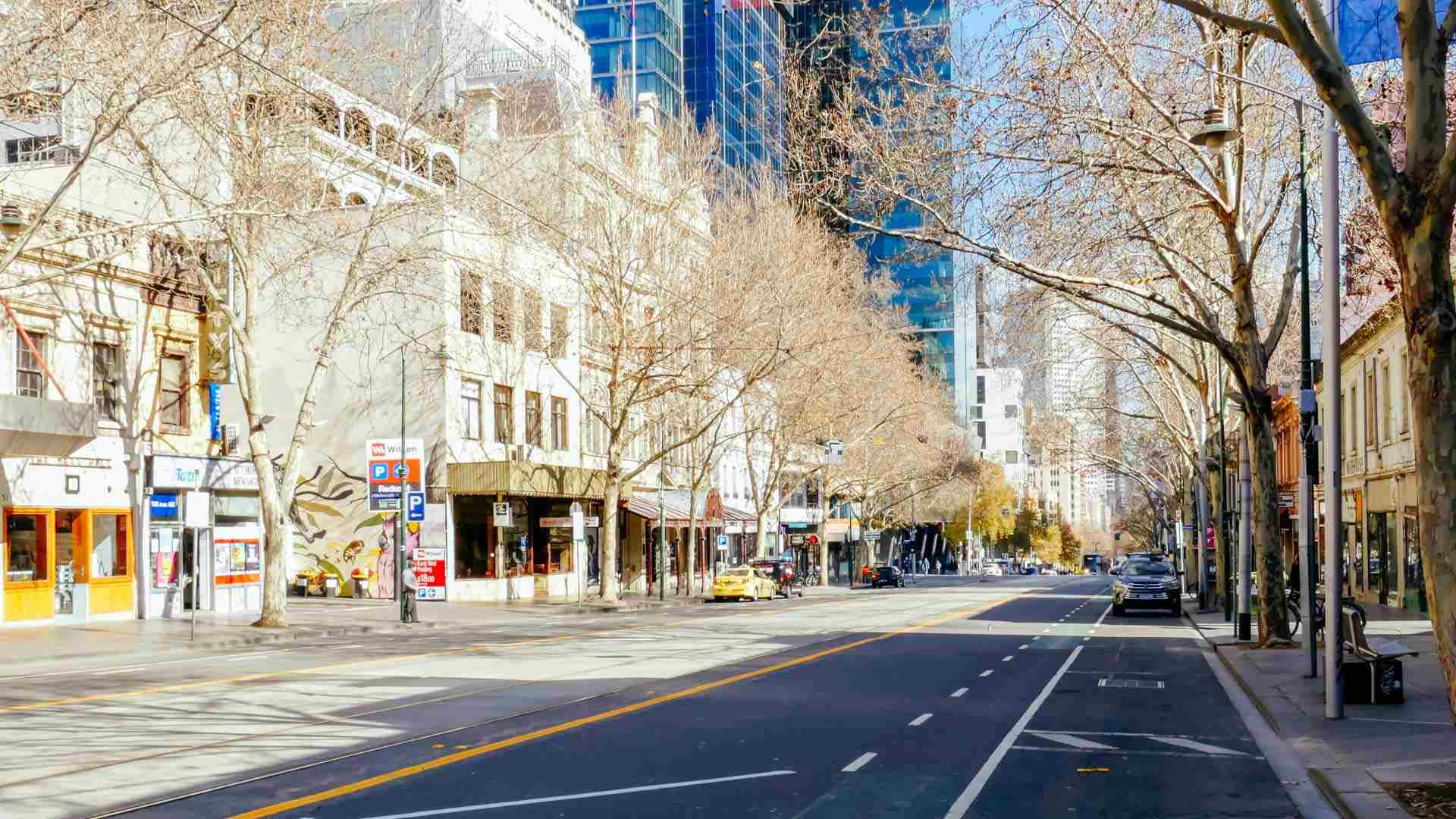 The rippling effects of Victoria's lengthened lockdown
