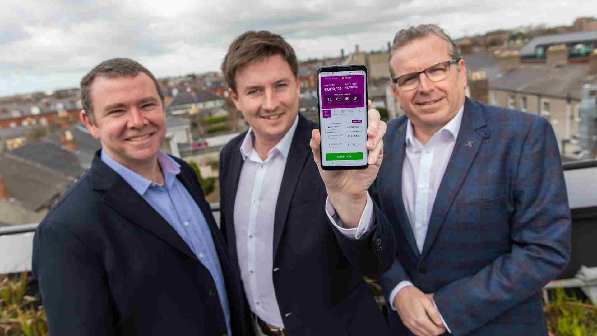 Pandemic providing push for proptech players