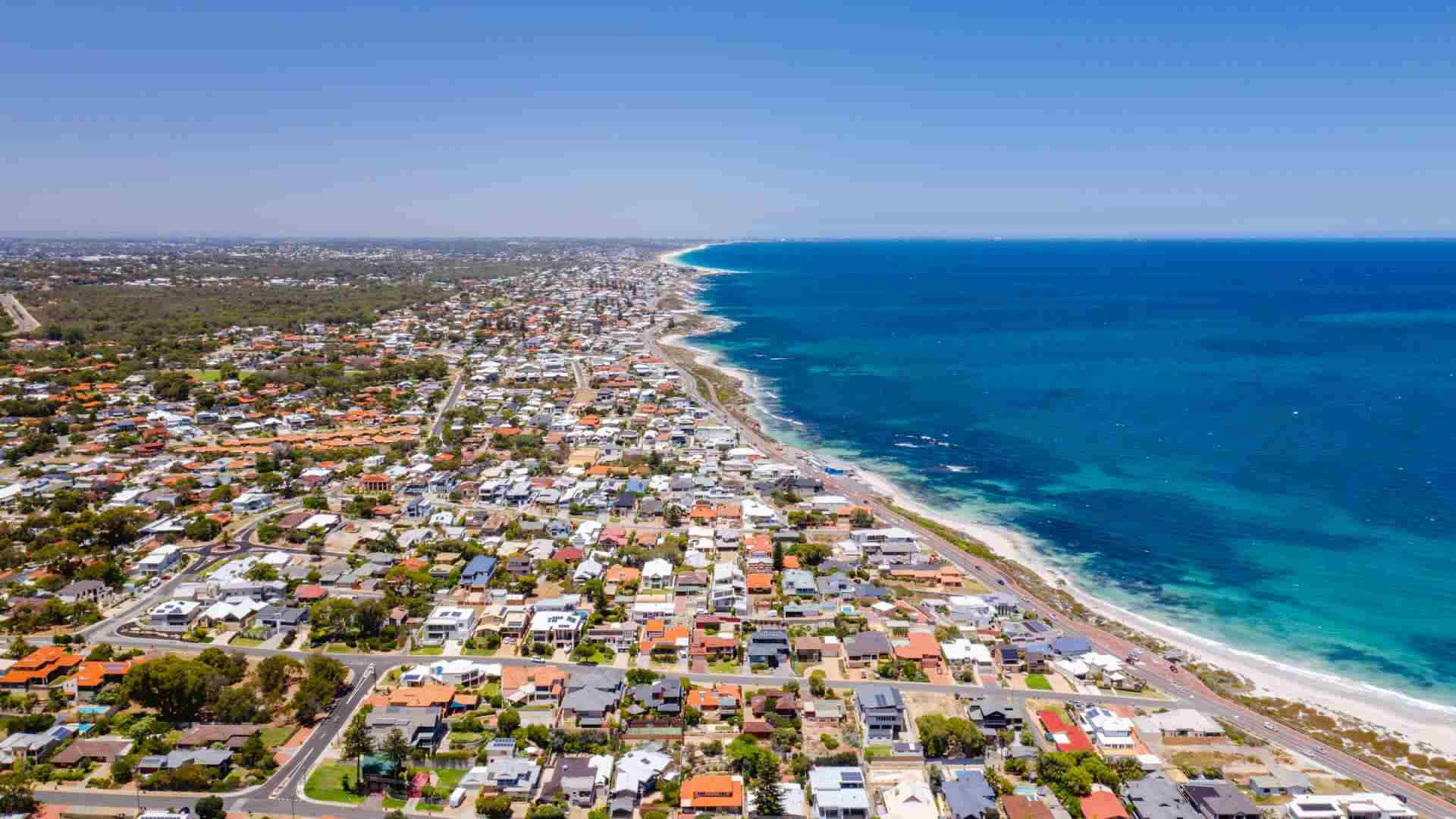 Perth property searches top Google rankings