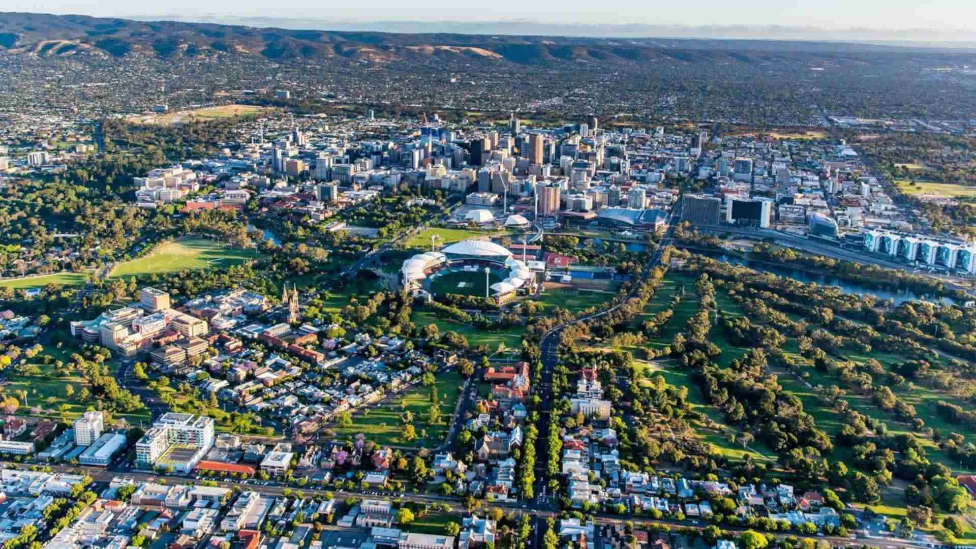 Is it time to invest in Adelaide?