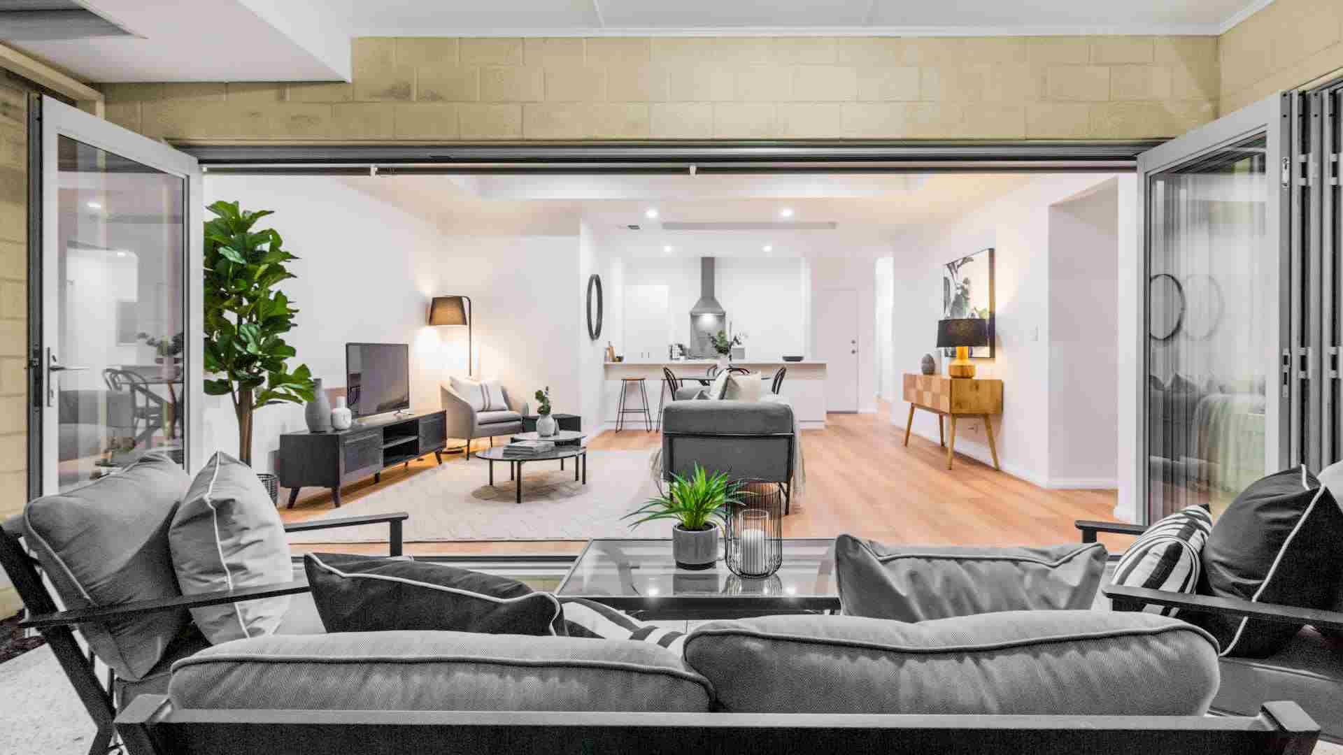 2021 tipped to be huge for new home trends