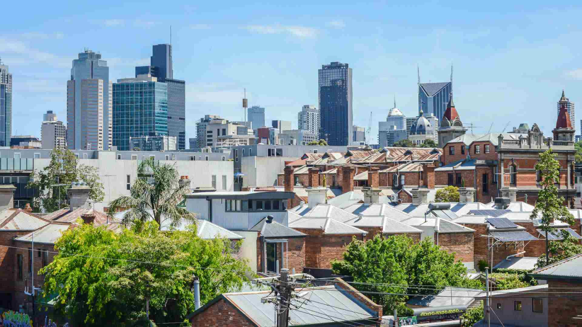 Melbourne, Sydney house prices continue COVID decline
