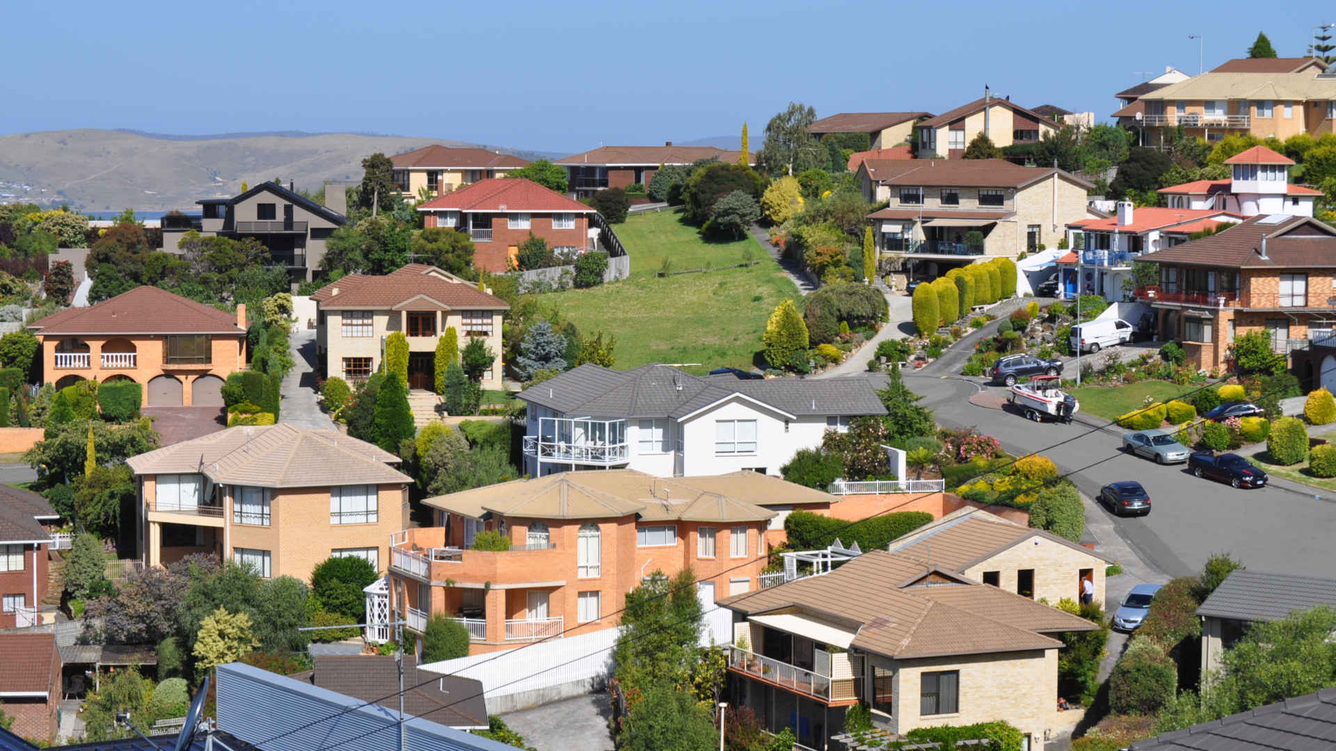 Hobart top Aussie market for capital growth | Australian ...