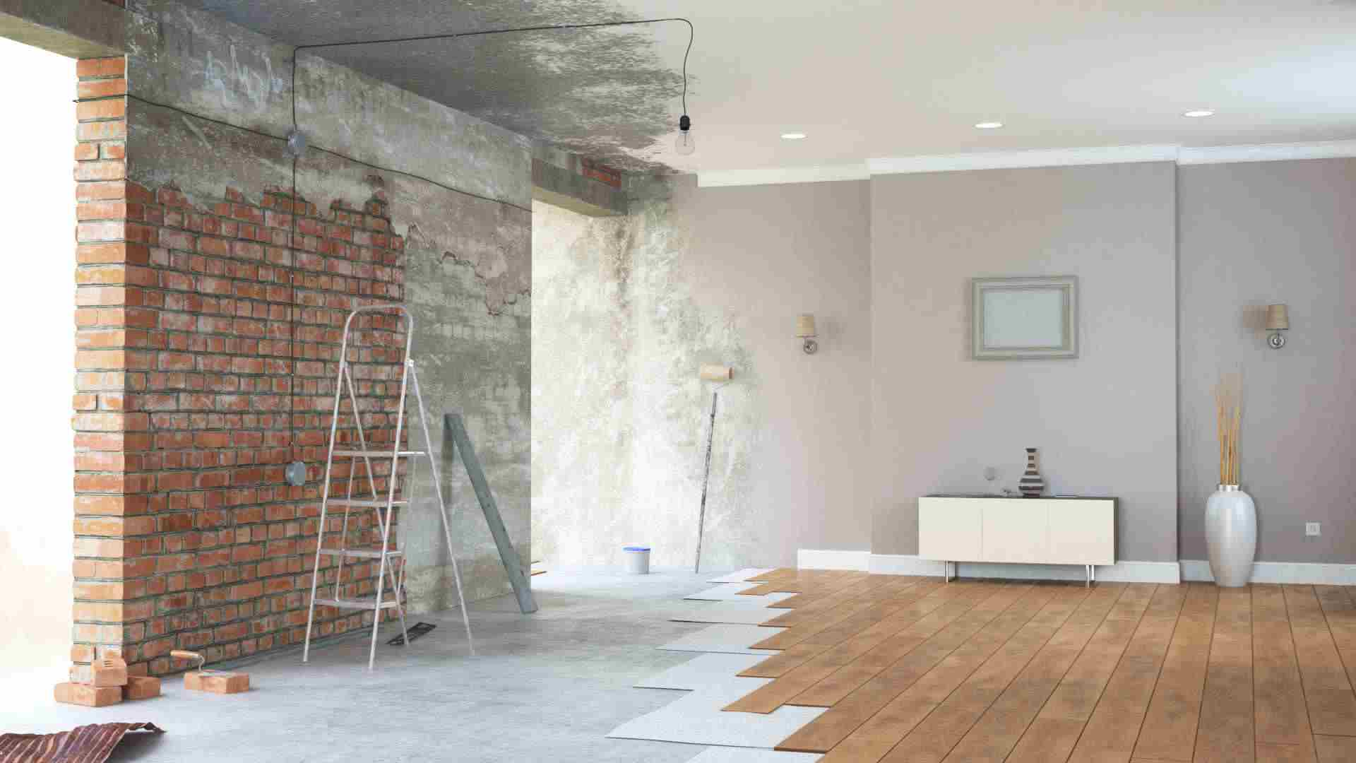 Renovation tip to save investors thousands