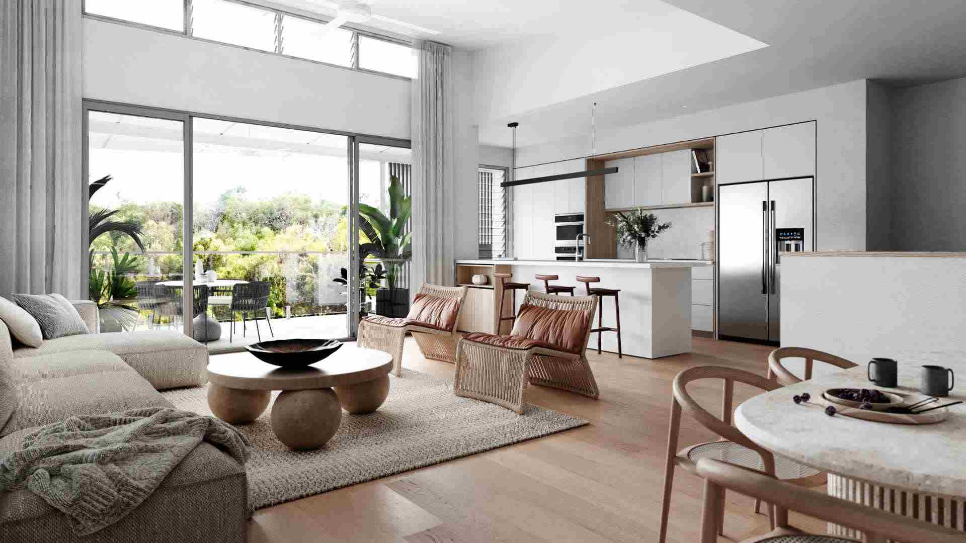 Zoom rooms and Zen zones - what buyers and tenants want post-pandemic