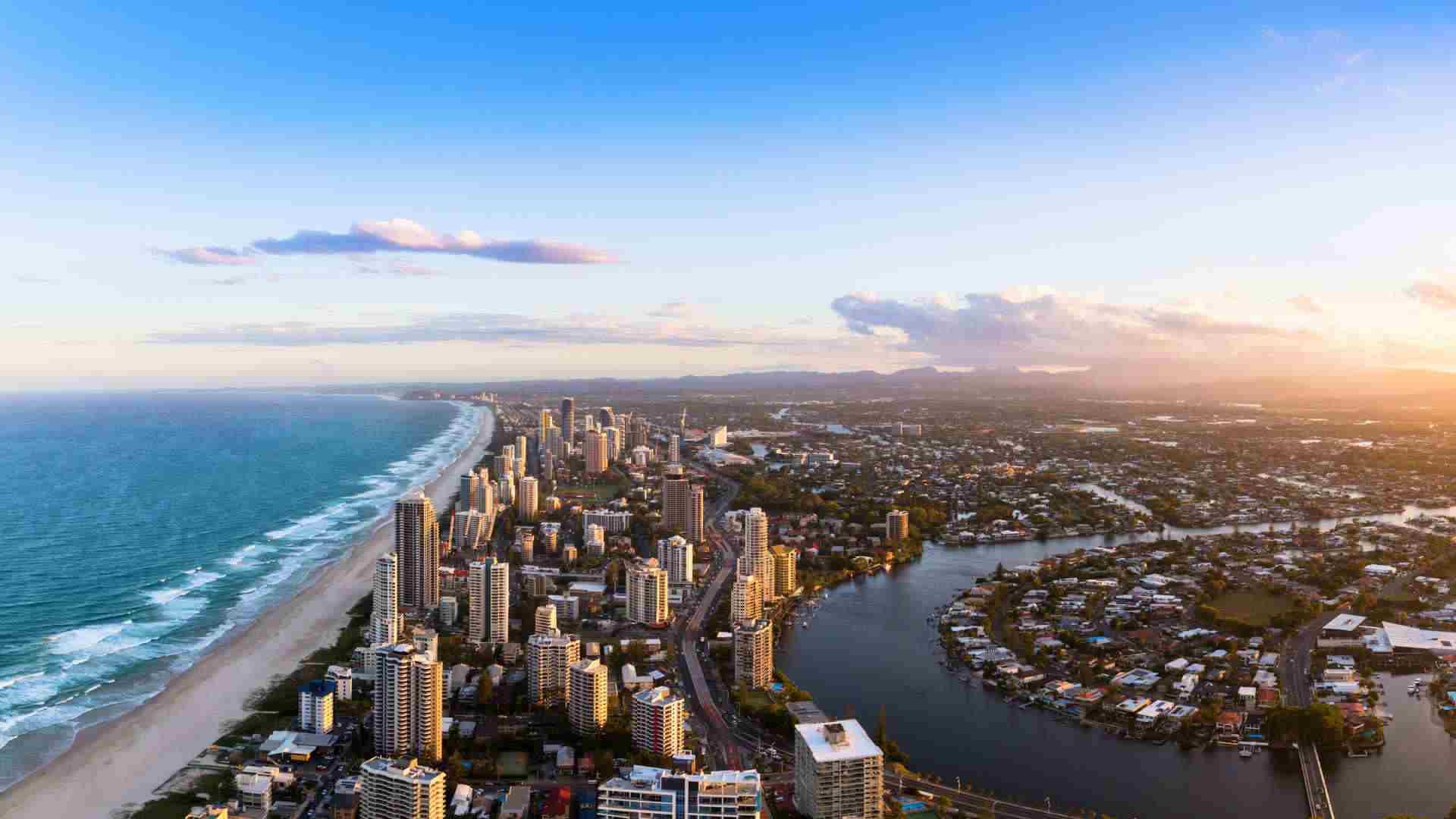 Gold Coast projects selling out amid rampant buyer enthusiasm