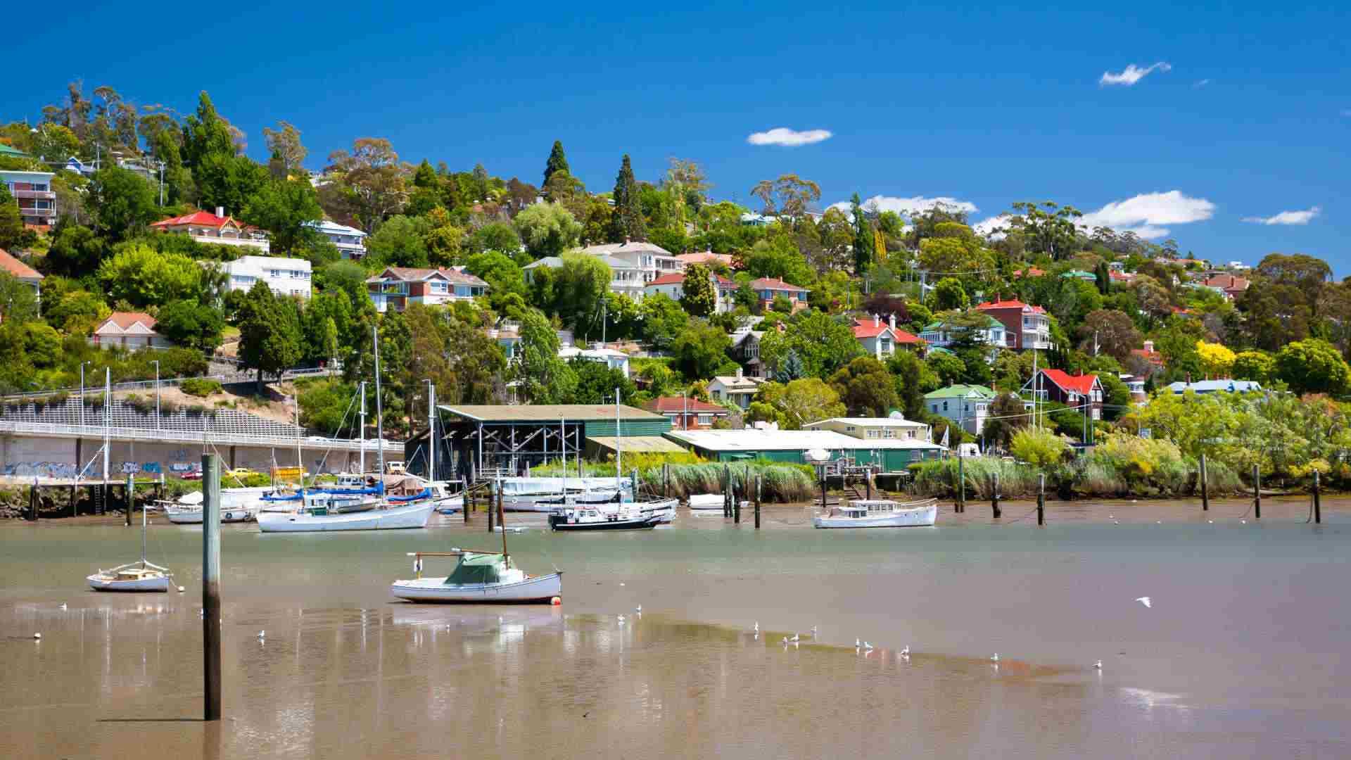 Australia's hottest regional property markets revealed