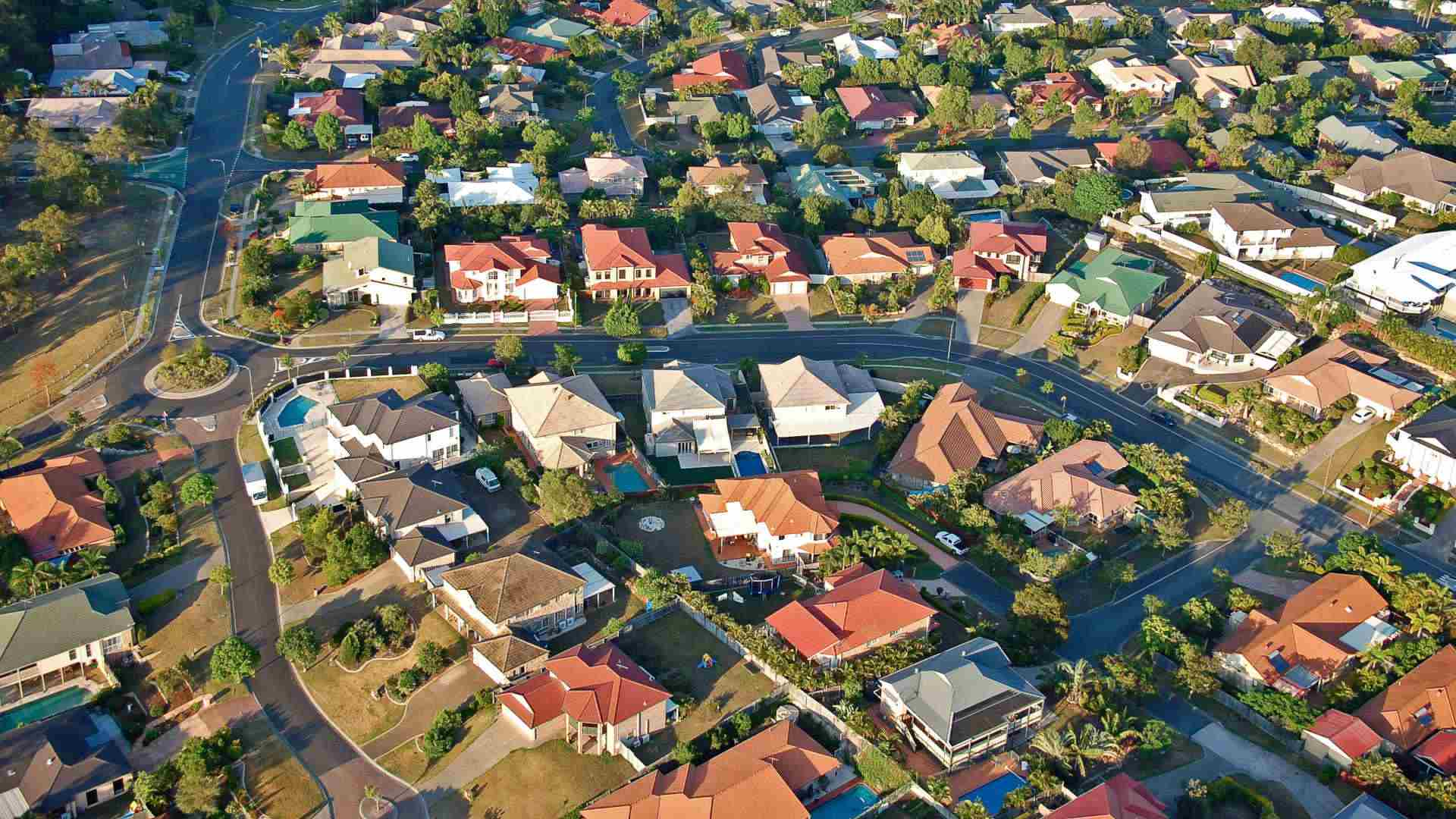 Home values trending up across all markets