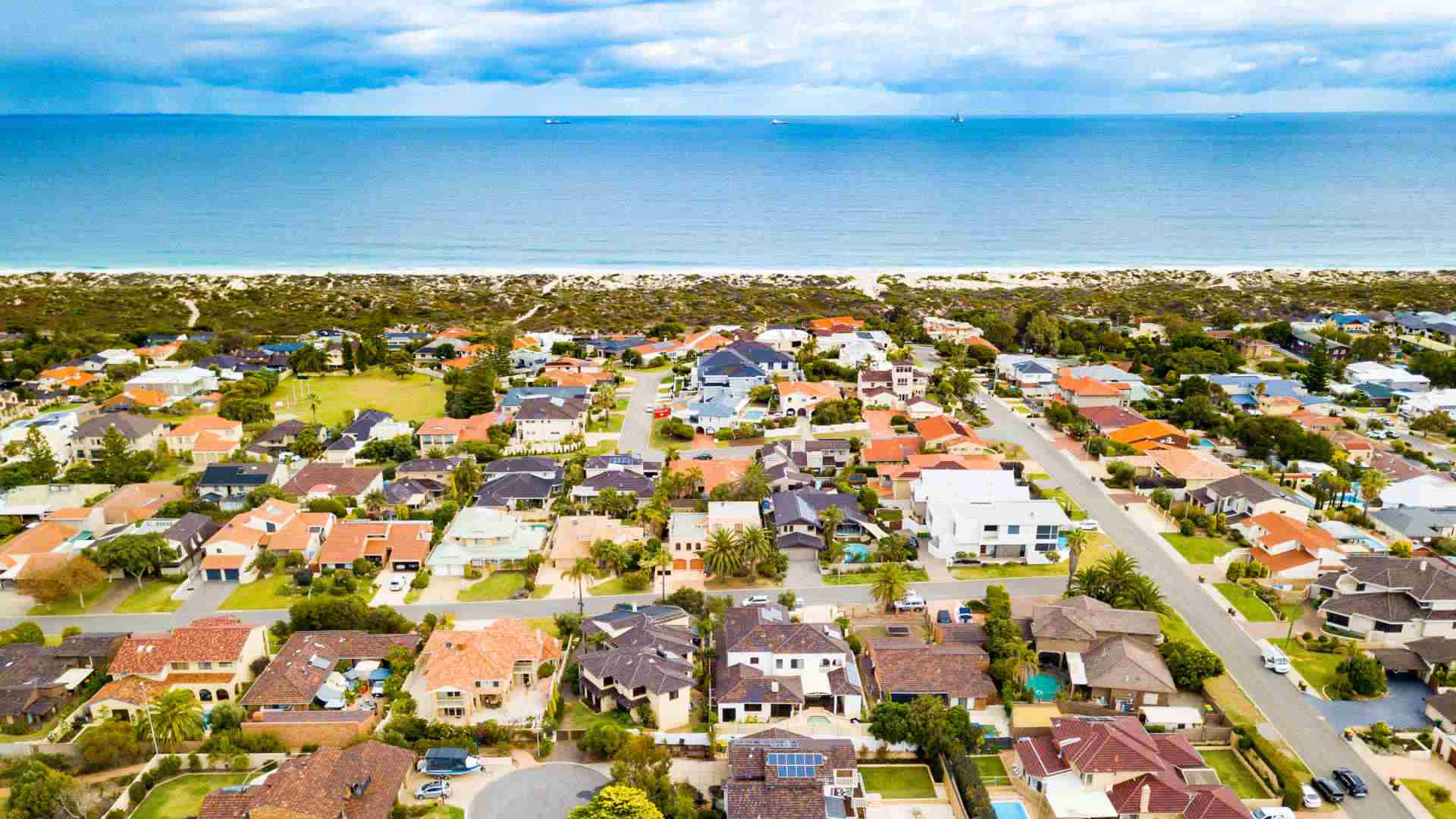 Punters pouncing on Perth property