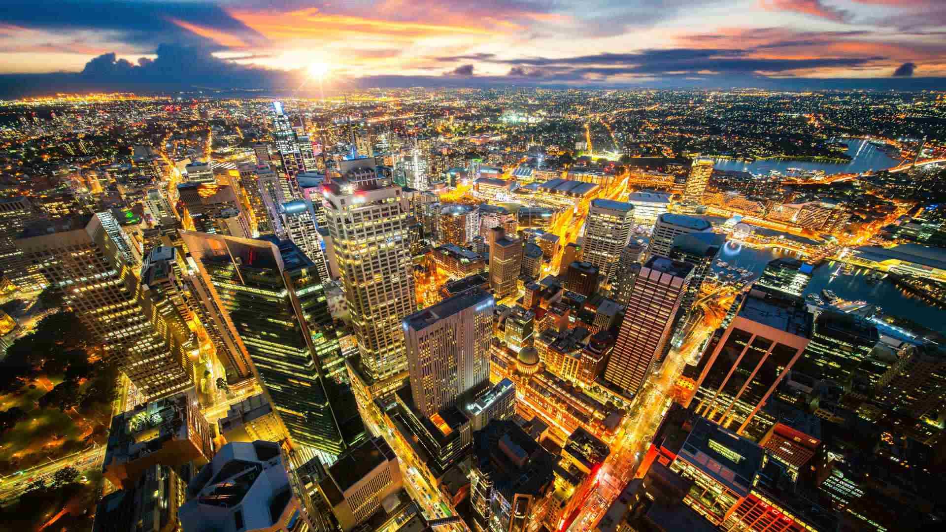 International instos keen on Sydney and Melbourne