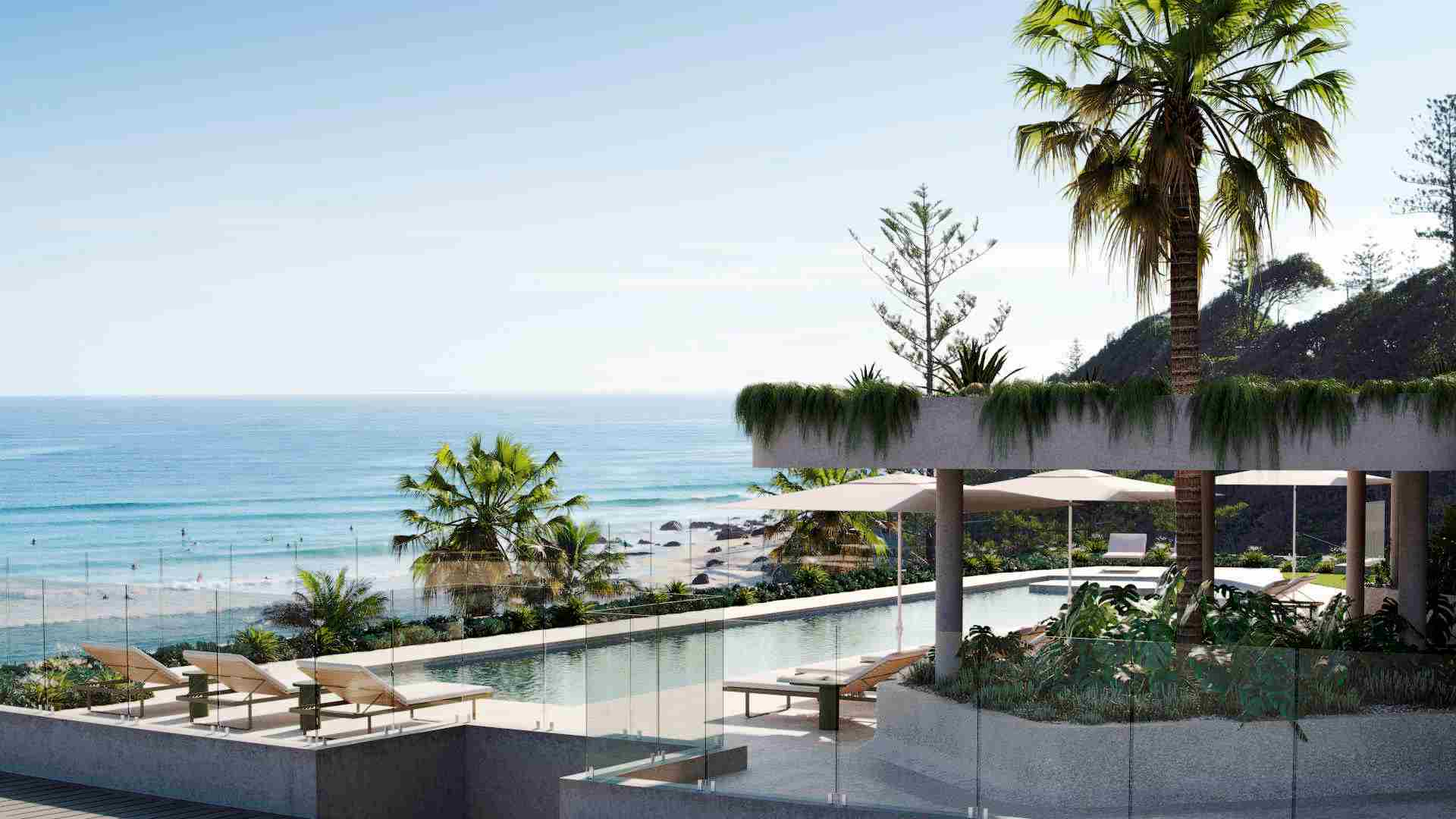 Demand continues to swell on sunny Gold Coast
