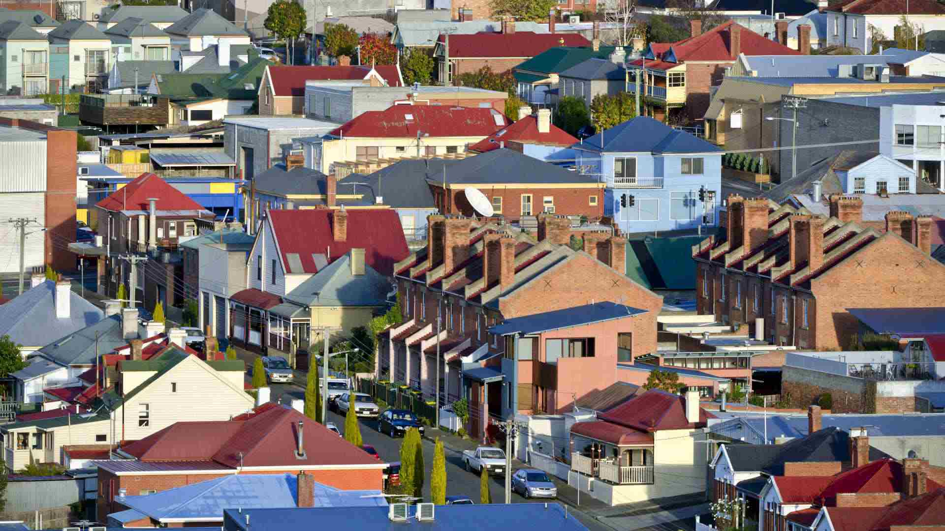 Data reveals Australia's most profitable suburbs