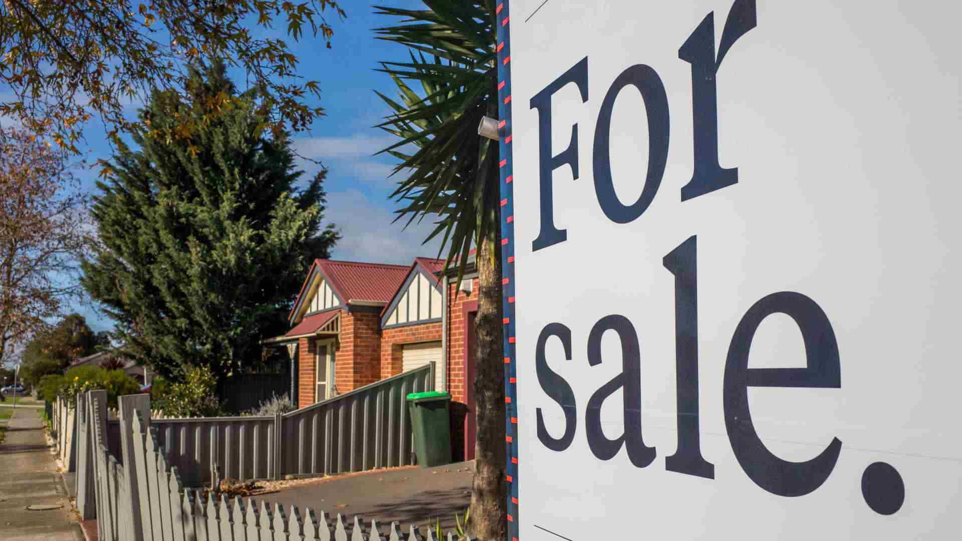 Record housing finance data sparks affordability fears