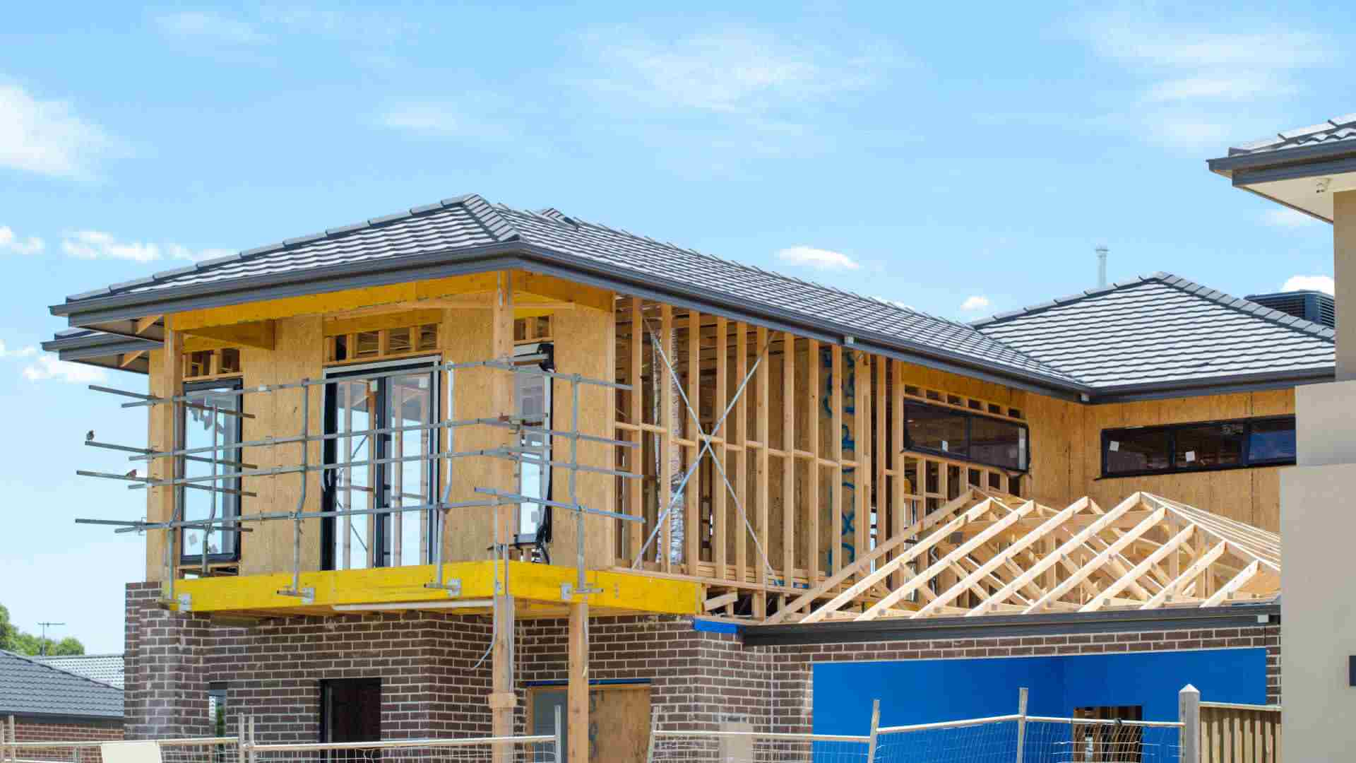 Building boom looks set to march past HomeBuilder expiry