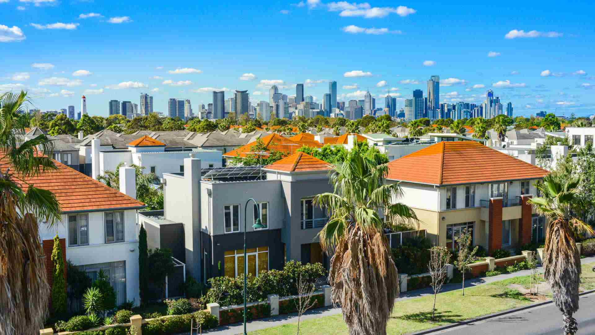 Melbourne's magic million median house price proving tricky for many