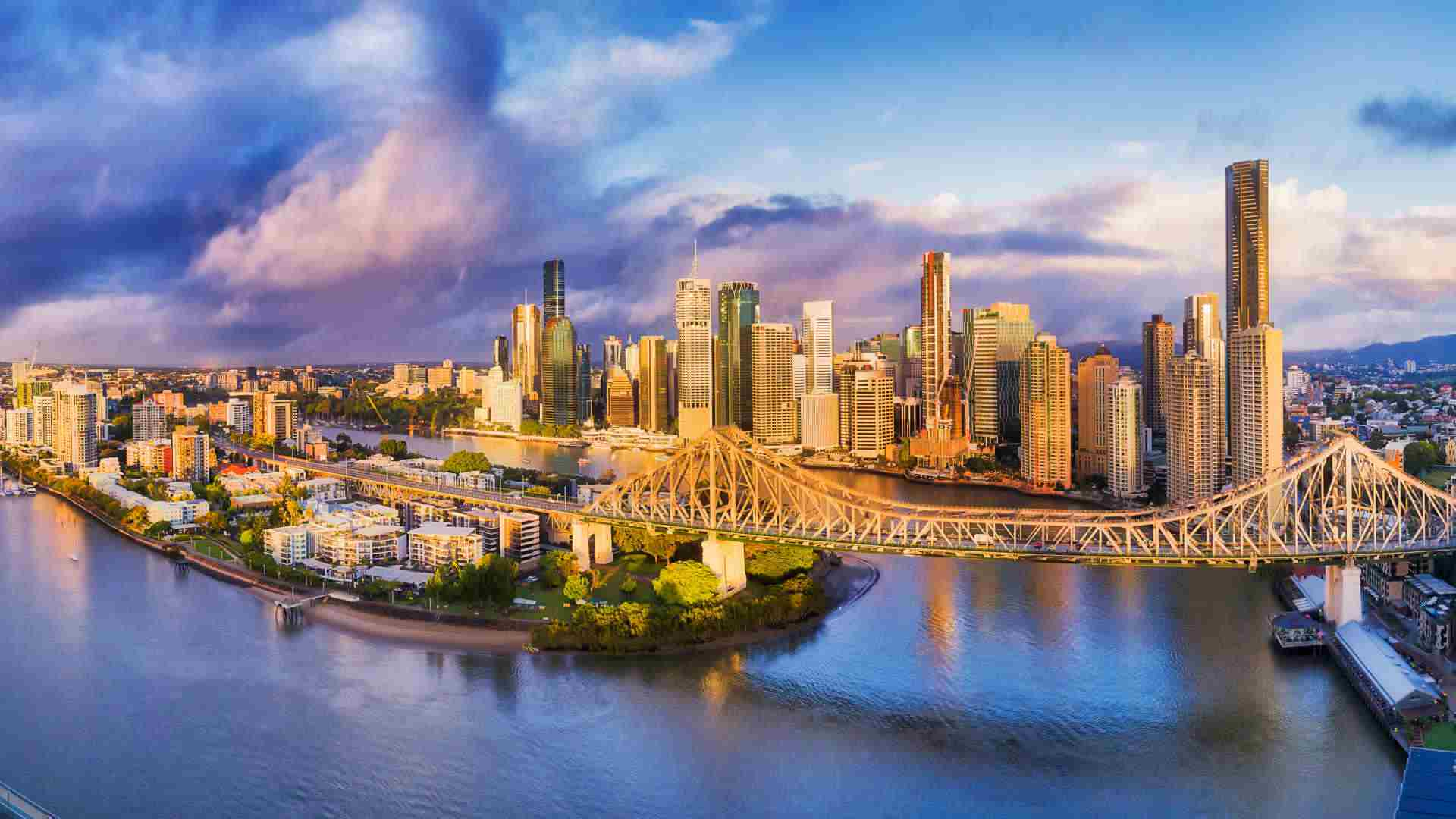 Record Brisbane prices still rising as offers continue to flow