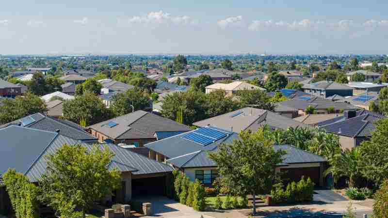 How town planning can improve health and wellbeing in the suburbs