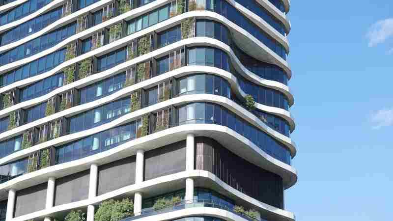 Cautious optimism returning for Melbourne apartments