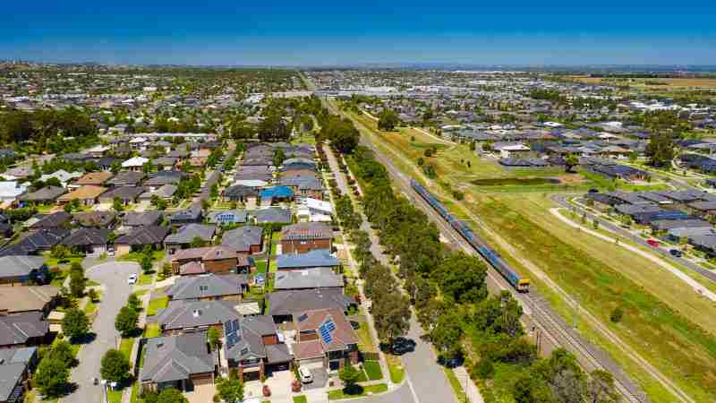 Outer city property outpaces regional and inner-city rivals