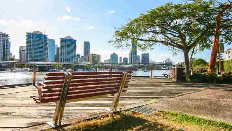 Investors tuning into the advantages of walkability