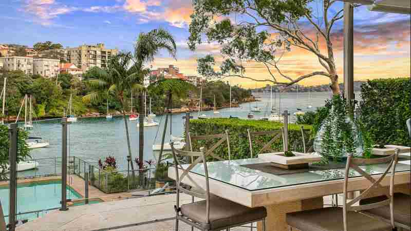 From top to bottom, Sydney continues to soar