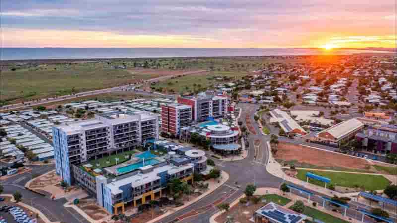 Risk versus reward - investing in WA's resources-driven Pilbara