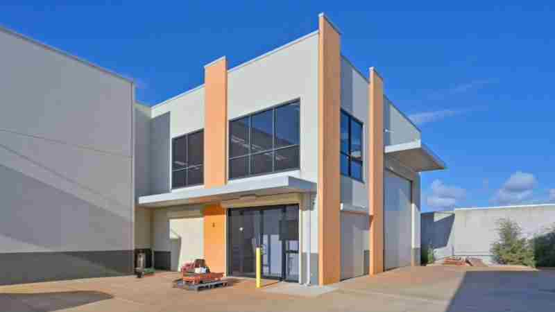 Small-scale investors driving uplift in Perth commercial property