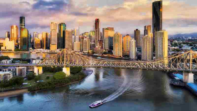 Snap lockdown likely to build up Brisbane demand