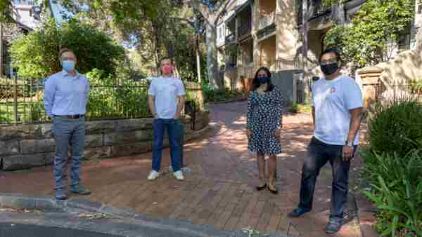Big 4 bank makes move into property management