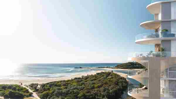 Unbridled buyers maintaining momentum on the Gold Coast