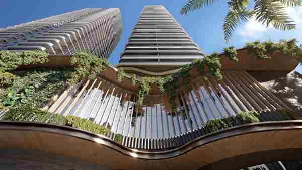 Iris Capital expands to Queensland with $800m Broadbeach plan