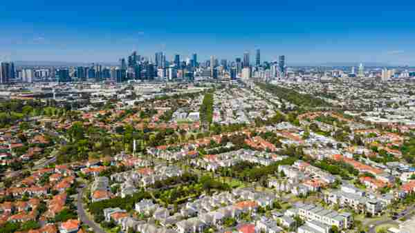Price records set in Victoria's top growth suburbs