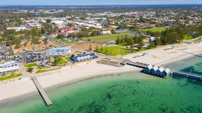 Simultaneous price gains continue in country WA