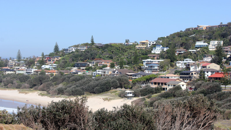 NSW North Coast to consolidate price growth in 2022