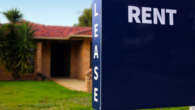 Rental growth setting records in the regions