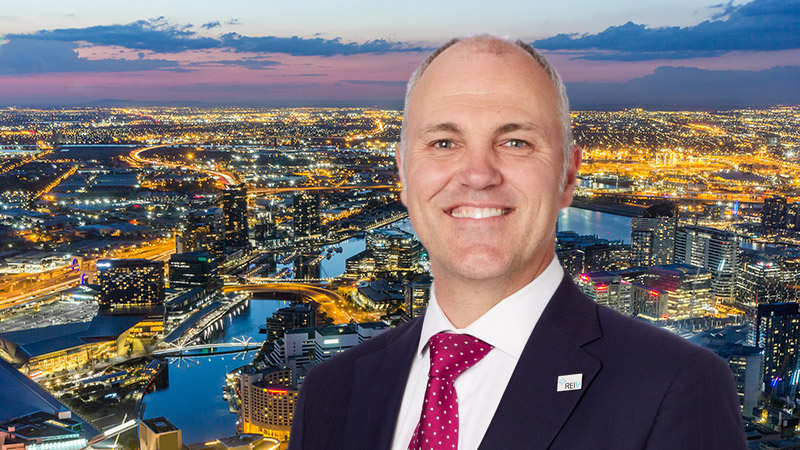 New REIV president shares insight into Victorian market