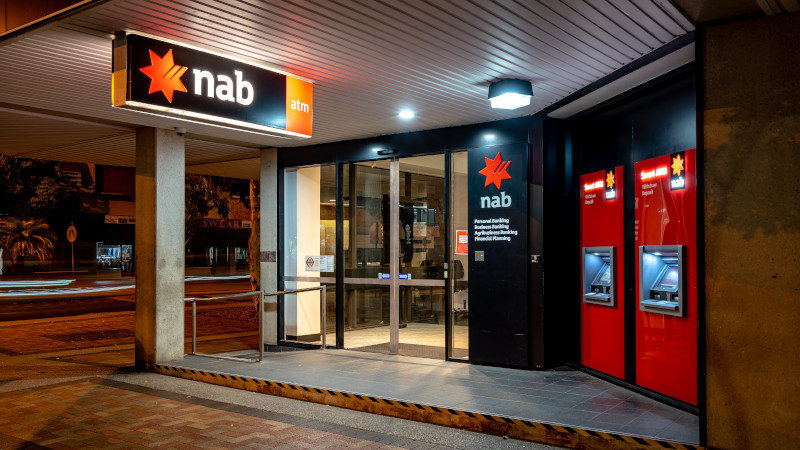 NAB joins major lenders in hiking fixed rates